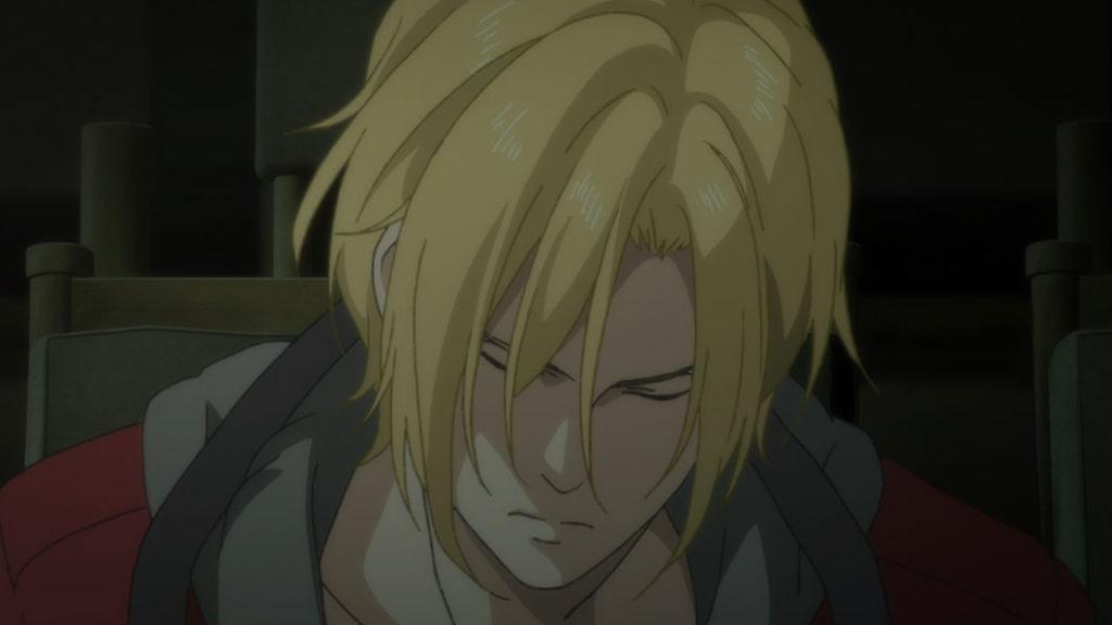 バナナフィッシュのアニメ最終回の感想 ...